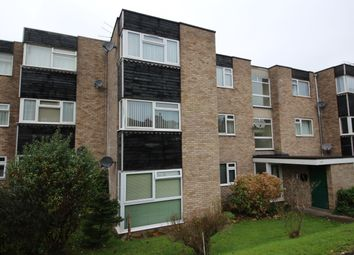 Thumbnail 2 bed flat for sale in Overnhill Court, Downend