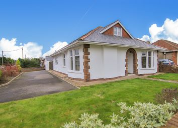 Thumbnail 4 bedroom detached bungalow for sale in Yorath Road, Whitchurch, Cardiff