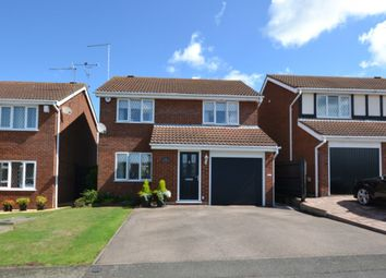 3 bed detached house for sale in Wensleydale, Brampton Park, Northampton NN2