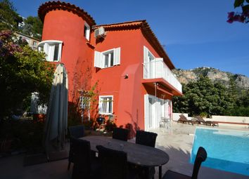 Thumbnail 6 bed property for sale in Eze, Alpes Maritimes, France