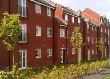 Thumbnail 2 bed flat to rent in Finsbury Court, Sandfield Park, Bolton
