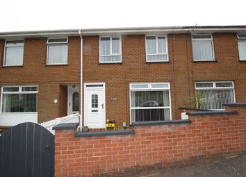 Thumbnail 3 bed terraced house for sale in Altnacreeve Park, Newtownabbey