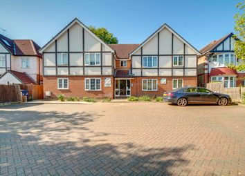 Summer Lodge, Oldfield Lane North, Greenford UB6. 1 bed flat