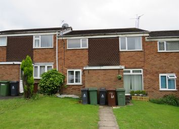 Thumbnail 2 bed flat for sale in Pommel Close, Walsall