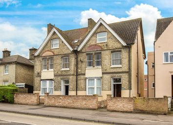 Thumbnail 1 bedroom flat for sale in Old North Road, Royston