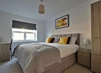 Thumbnail 5 bed shared accommodation to rent in Queens Court, Basford, Stoke-On-Trent
