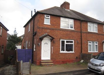Thumbnail 3 bed semi-detached house to rent in Greenfield Avenue, Cradley Heath