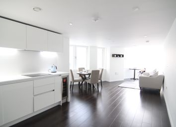 Thumbnail 2 bed flat to rent in Eagle Point, 161 City Road, London