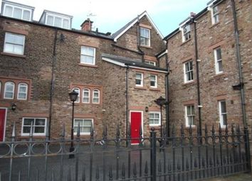 Thumbnail 2 bed flat to rent in High Street, Wavertree, Liverpool