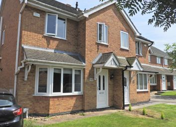 Thumbnail 3 bedroom semi-detached house to rent in Teil Green, Fulwood, Preston