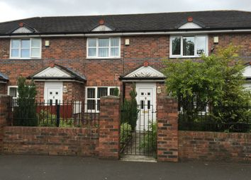 Thumbnail 3 bed terraced house to rent in Church Mews, Ashington