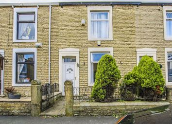 Thumbnail 2 bed terraced house for sale in Duke Street, Great Harwood, Blackburn
