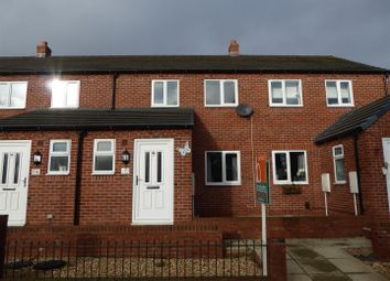 Thumbnail 2 bed terraced house for sale in Park Street, Madeley, Telford