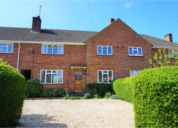 Thumbnail 3 bed terraced house for sale in Hydes Platt, Reading