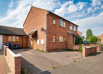 4 bed semi-detached house for sale in Armitage Way, Kings Hedges, Cambridge CB4