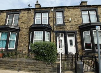 Thumbnail 3 bed terraced house for sale in Sackville Street, Barnsley