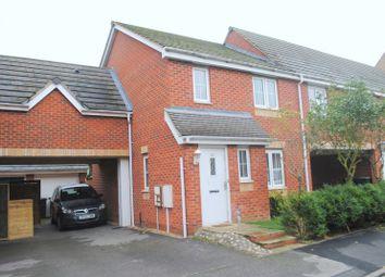 Thumbnail 4 bedroom semi-detached house for sale in Regency Court, Rushden