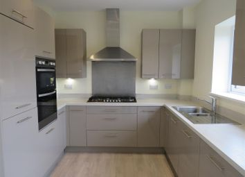 Thumbnail 4 bed semi-detached house to rent in Lewis Mews, Rugby