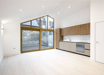 Thumbnail 1 bed flat for sale in Flat 5, 76 County Street, London