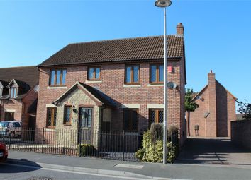 Thumbnail 4 bed detached house for sale in Pastures Avenue, St Georges, Weston-Super-Mare, Somerset