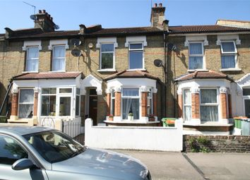 Thumbnail 3 bed terraced house to rent in Hollington Road, East Ham, London
