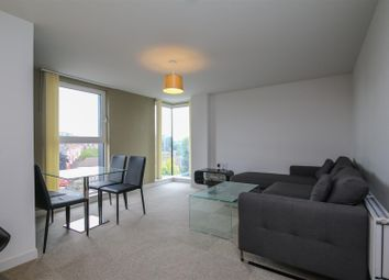 Thumbnail 2 bed flat to rent in The Tribe, Chippenham Road, Manchester