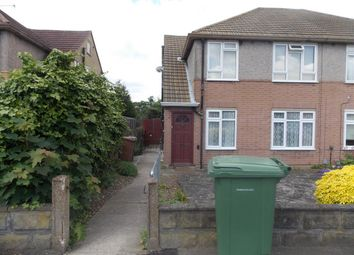 Thumbnail 2 bed maisonette to rent in Belvedere Road, Bexleyheath