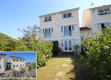 Thumbnail 3 bed semi-detached house for sale in Pollard Close, Hooe, Plymouth, Devon