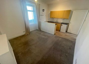 Thumbnail 1 bed flat to rent in Rose Crescent, Dunfermline, Fife