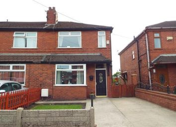 Thumbnail 2 bed end terrace house for sale in Cale Lane, Aspull, Wigan, Greater Manchester
