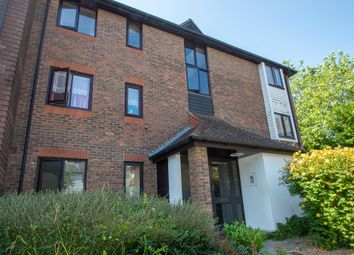Thumbnail 1 bedroom flat for sale in Woodhams Close, Battle
