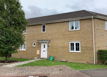 3 bed terraced house for sale in Clos Celyn, Barry CF63