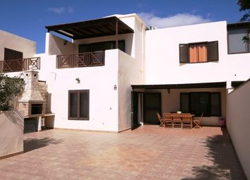 Thumbnail 3 bed terraced house for sale in Avenida Islas Canarias, Costa Teguise, Lanzarote, Canary Islands, Spain