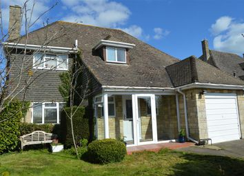 Thumbnail 3 bed detached house for sale in Sandilands Close, East Stour, Gillingham