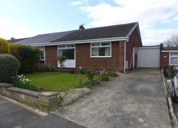 Thumbnail 2 bed bungalow for sale in Kenilworth, Great Lumley, Chester Le Street