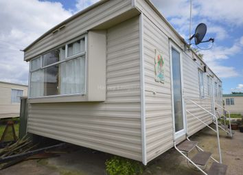 Thumbnail 8 bed mobile/park home for sale in Steeple Bay Holiday Park, Canney Road, Steeple, Southminster