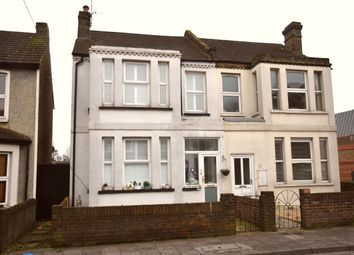 Thumbnail 3 bed semi-detached house for sale in Mayplace Road West, Bexleyheath