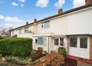 Thumbnail 2 bed terraced house for sale in Millfield Walk, Hemel Hempstead