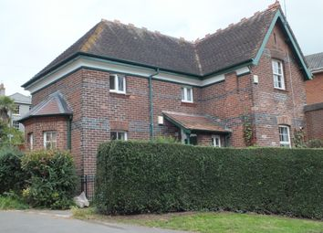 Thumbnail 1 bed maisonette to rent in Belmont Lodge, Blackboy Road, Exeter, Devon
