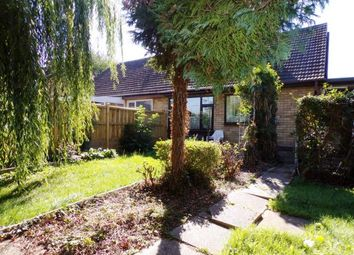Thumbnail 2 bed semi-detached house for sale in Hillside Avenue, Wigston, Leicester, Leicestershire