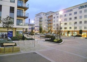 Thumbnail 1 bed flat for sale in Sterling Apartments, Beaufort Park, Aerodrome Road, Colindale