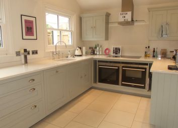 Thumbnail 4 bed end terrace house to rent in Vicars Moor Lane, London