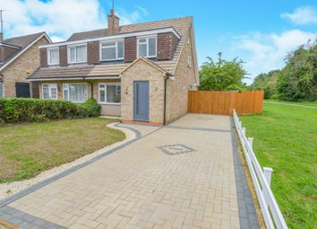Thumbnail 3 bedroom semi-detached house for sale in Spring Crofts, Bushey