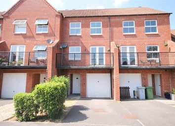 Thumbnail 3 bed town house to rent in Cormack Lane, Fernwood, Newark, Nottinghamshire.