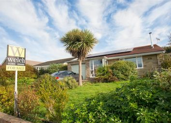 Thumbnail 3 bed detached bungalow for sale in The Heights, Findon