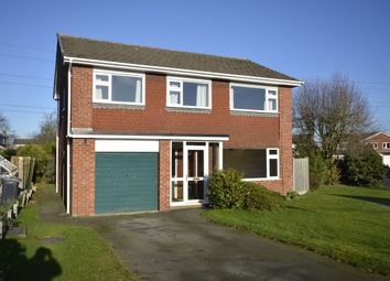 Thumbnail 4 bed detached house to rent in Beech View Road, Kingsley, Frodsham