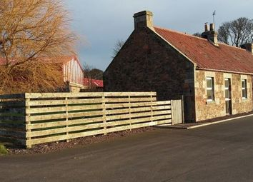 Thumbnail 3 bed end terrace house to rent in North Berwick