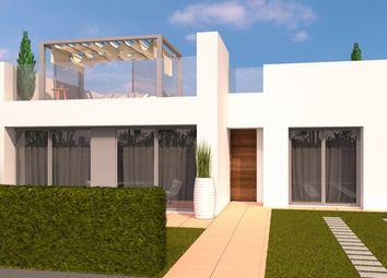 Thumbnail 3 bed villa for sale in Lo Romero Golf, Murcia, Spain
