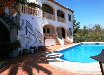 Thumbnail 4 bed villa for sale in Ador, Valencia, Spain