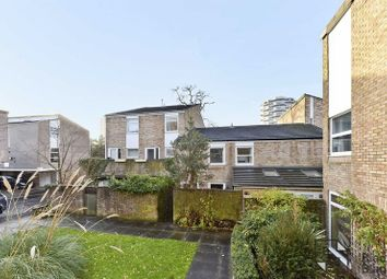 Thumbnail 2 bed terraced house to rent in St. Clairs Road, Croydon